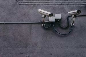 kamera bezpieczeństwo