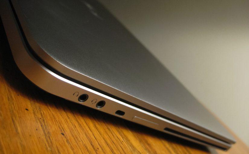Czym charakteryzują się laptopy Dell Latitude?