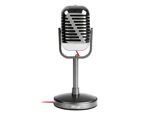 Mikrofony do komputera dynamiczne i pojemnościowe